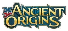 XY Ancient Origins Expansion
