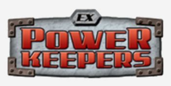 EX Power Keepers Logo