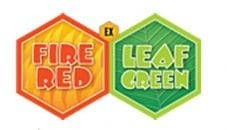 Fire Red Leaf Green
