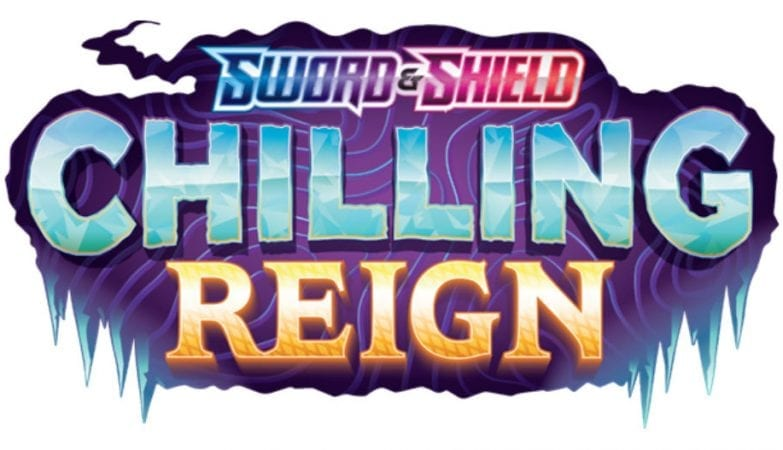 Chilling Reign Sword and Shield Expansion