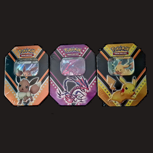 V Power Tins Featured