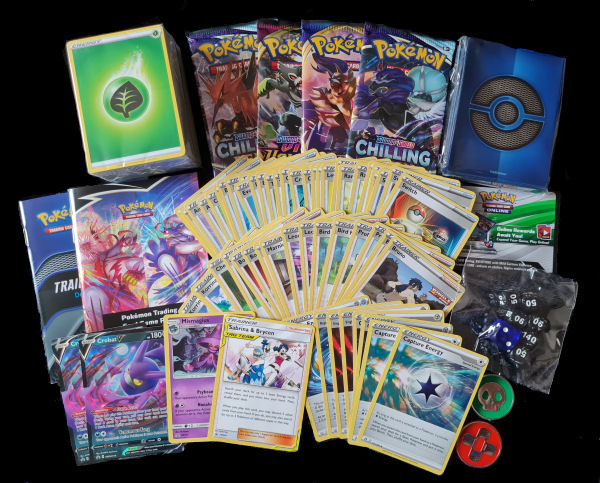 Contents of the Trainer's Toolkit