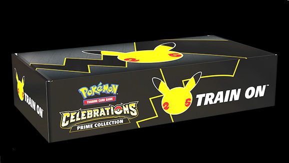 Celebrations Prime Collection