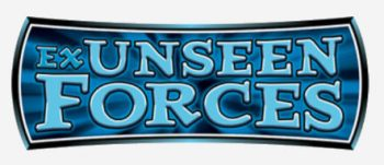 Unseen Forces Logo